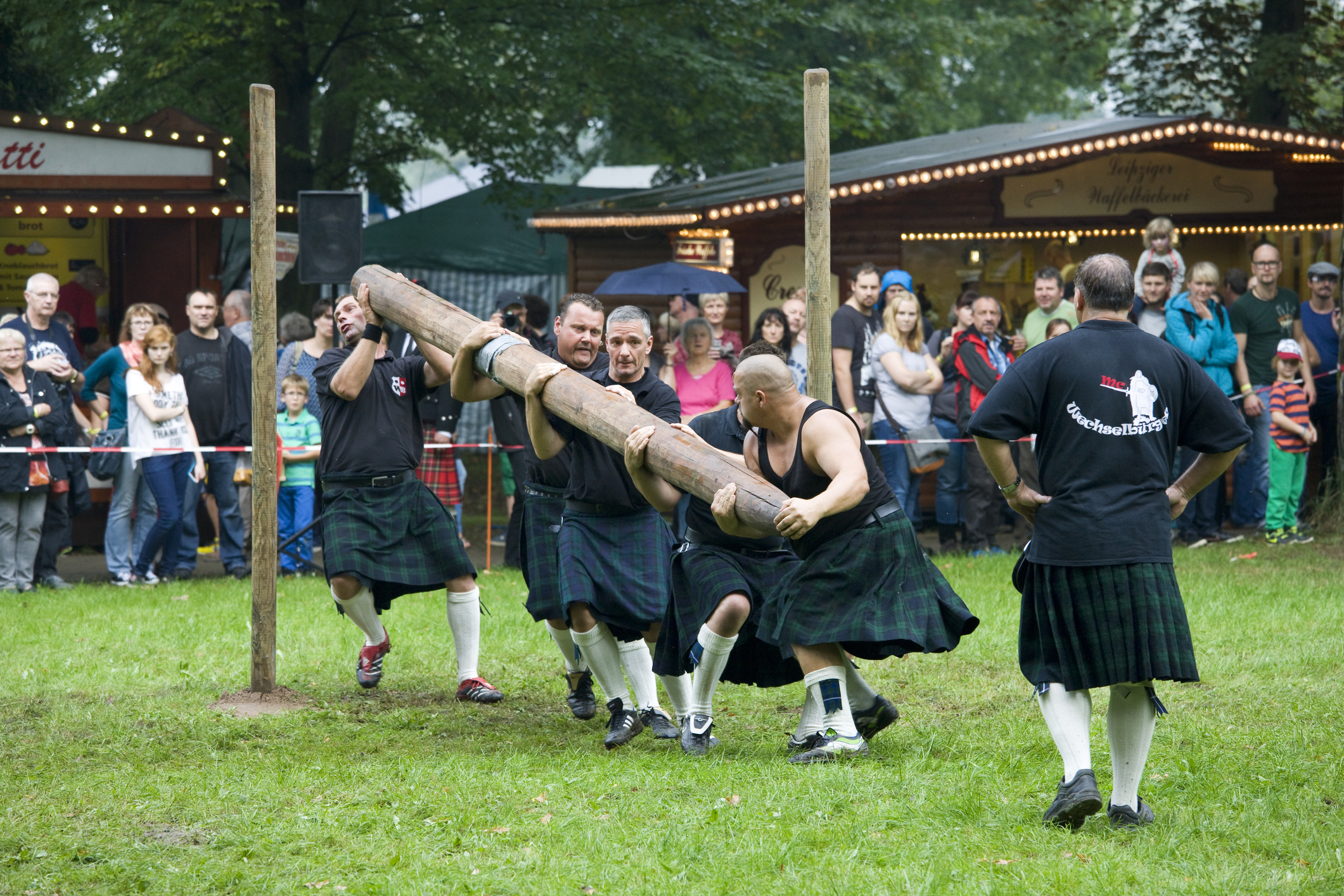 Highland Games Image