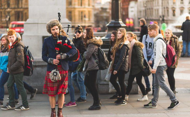 Claiming Scottish Ancestry Image