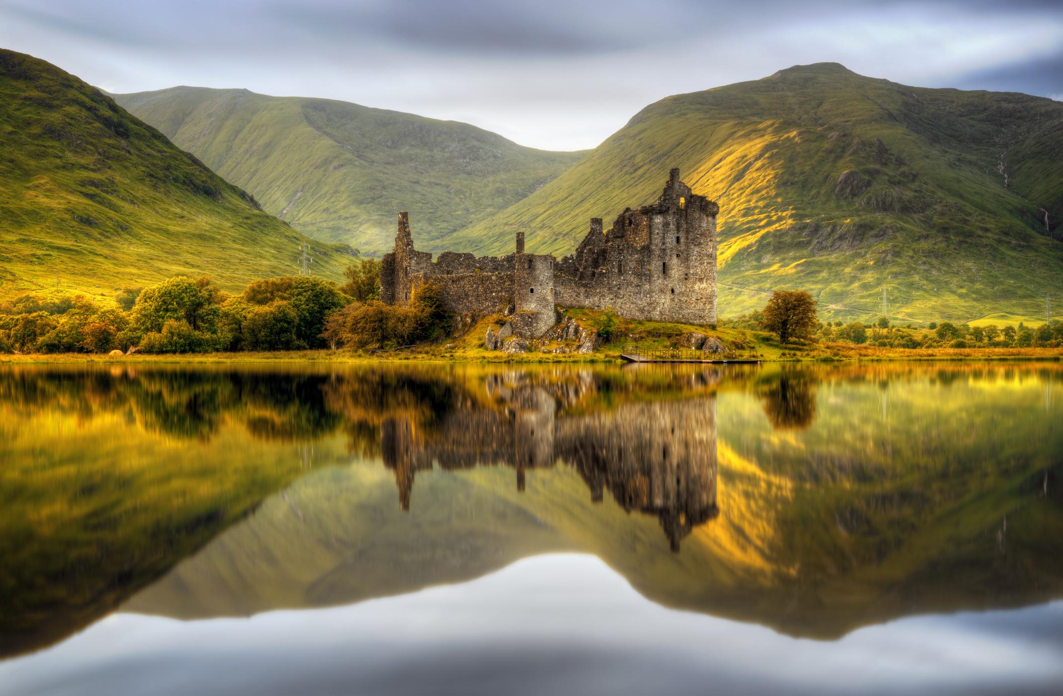 Scottish Food Culture Image